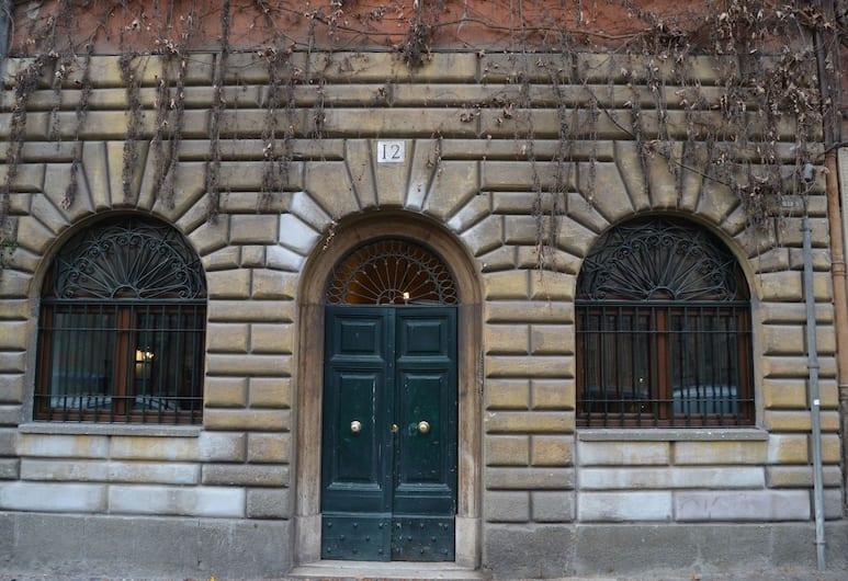 Fori Romani B&B, Roma, Otel Girişi