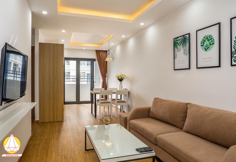 比恩麥赫鑽石公寓飯店, 峴港