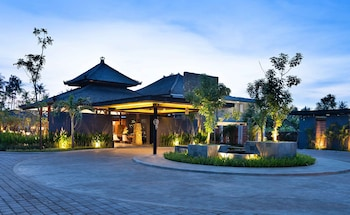 Slika: Brits Resort Lovina ‒ Buleleng