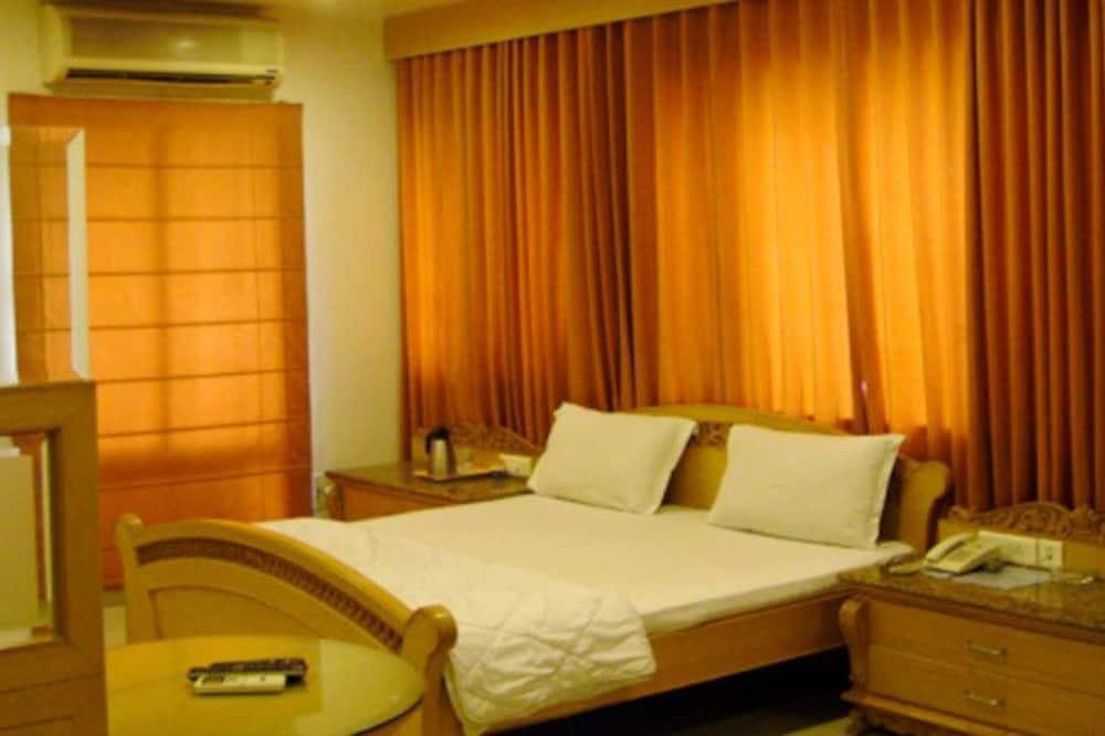 Suite exclusiva - Habitación