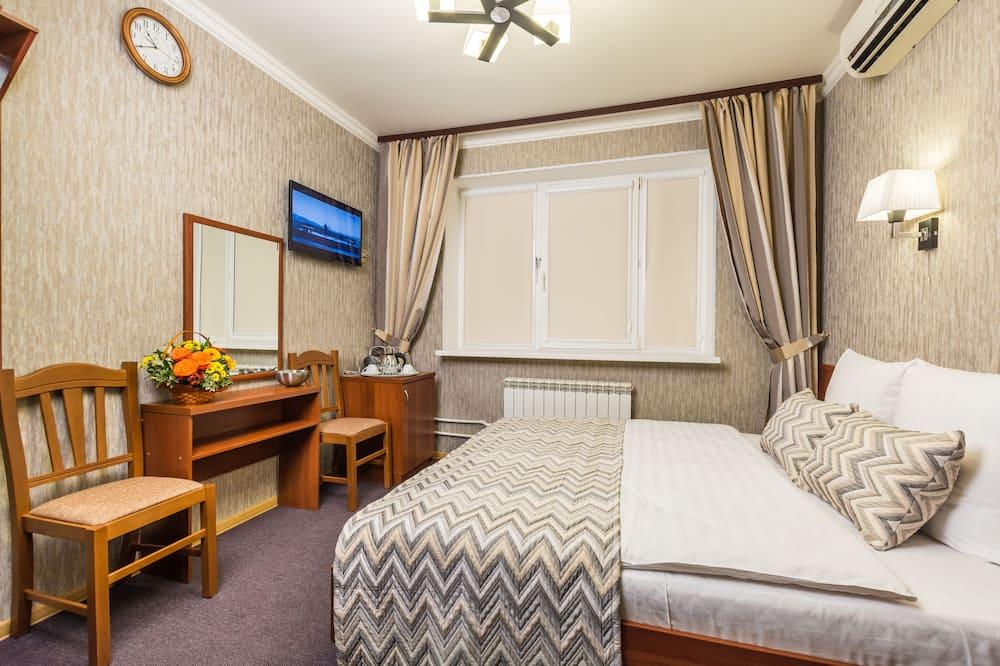 Dvojlôžková izba typu Premium - Hosťovská izba