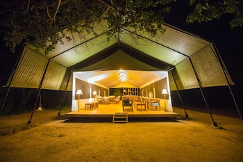 Picture of Topan Yala - Air Conditioned Luxury Safari Camp in Tissamaharama
