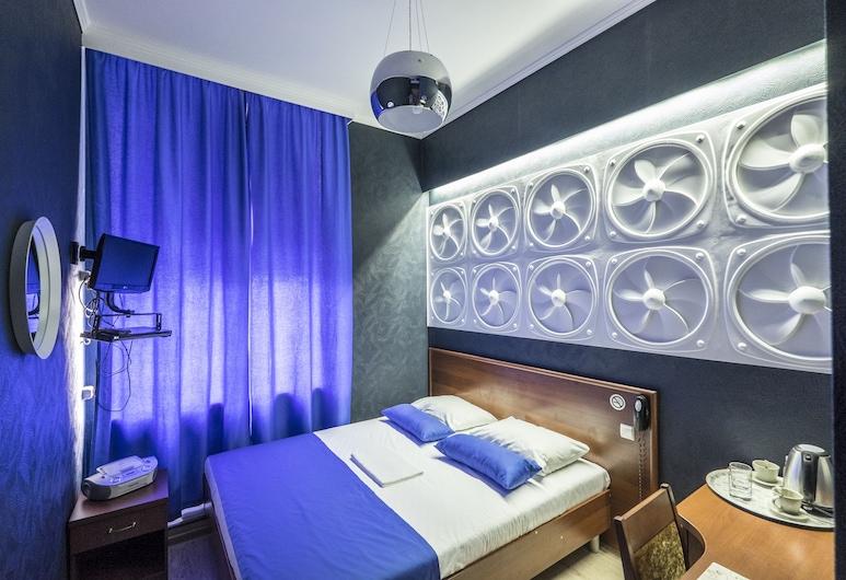 Pogosti.ru na Leningradskom, Moscow, Premium Double Room, Guest Room