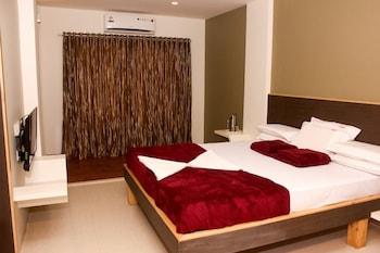 Bild vom Hotel Anugraha in Kolhapur