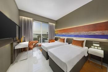 Fotografia do Citymax Hotel Ras Al Khaimah em Ras Al Khaimah