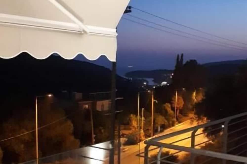 Junior Suite, Sea View - Terrace/Patio