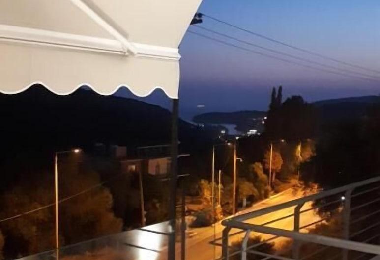 Kiperi Exclusive, Parga, Junior Suite, Sea View, Terrace/Patio