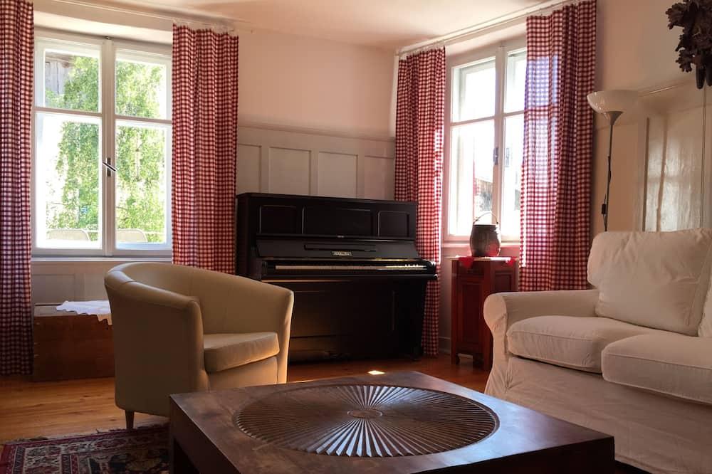 Apartment, Ground Floor - Bilik Rehat