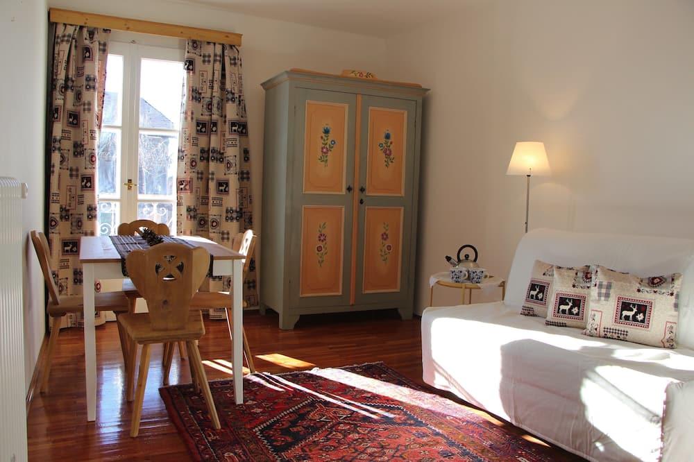 Superior Apartment - Bilik Rehat