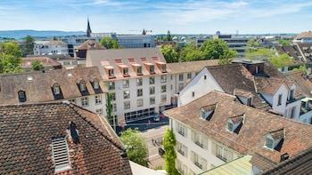 Obrázek hotelu SET Hotel.Residence by Teufelhof Basel ve městě Basilej