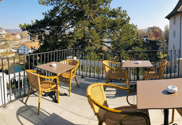 Marco Polo Business Apartments - Brugg, Brugg, Terrace/Patio
