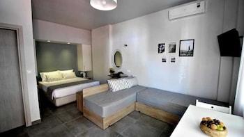 ภาพ Armyra Studios ใน คาสซันดรา