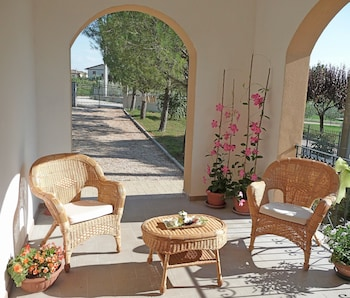 Picture of I Gerani B&B in Assisi
