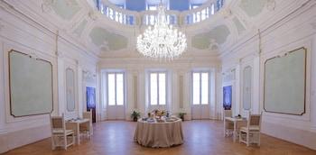 錫耶納維琪帕拉佐酒店的圖片