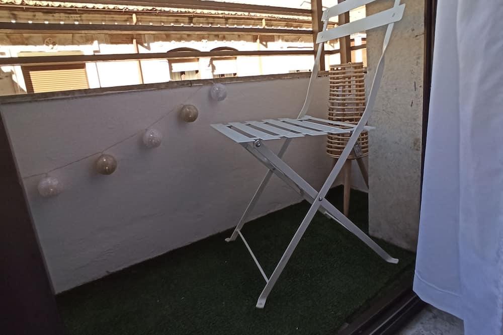 Twin kamer - Kamer
