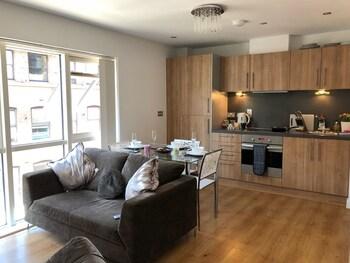 Picture of St Pauls Apartment in Birmingham