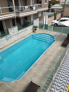 Picture of Residencial Flat Débora in Florianopolis