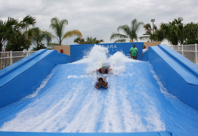 Holiday Home, Kissimmee, Waterslide