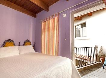 A(z) Quetzalroo Boutique Hostel hotel fényképe itt: Guatemala City