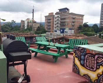 Slika: Quetzalroo Boutique Hostel ‒ Guatemala City