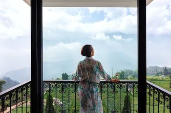 Fotografia do The View Sapa Hotel em Sa Pả
