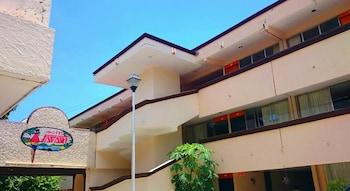 Picture of Hotel Safari in Tuxtla Gutierrez