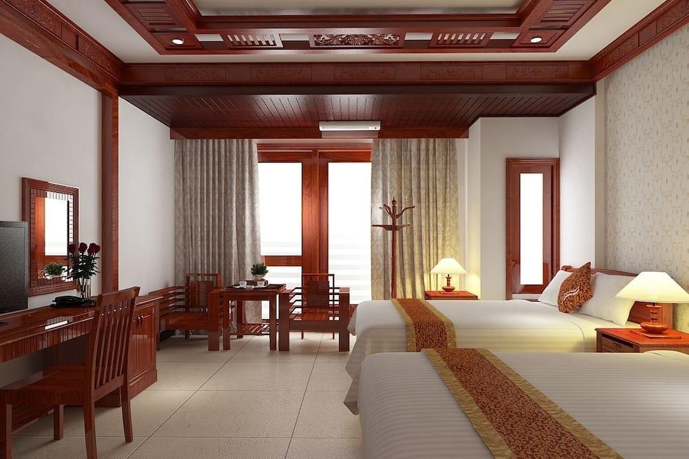 Vierbettzimmer - Zimmer