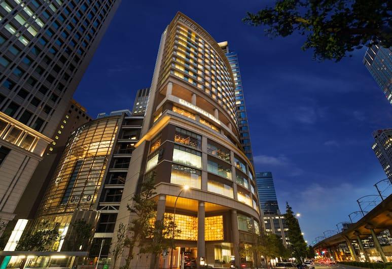 Marunouchi Hotel, Tokyo