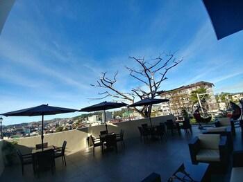 Foto van Apartel Units by V Hotel and Apartel in Baguio