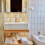 トラディショナル ダブルルーム ガーデンビュー - バスルーム