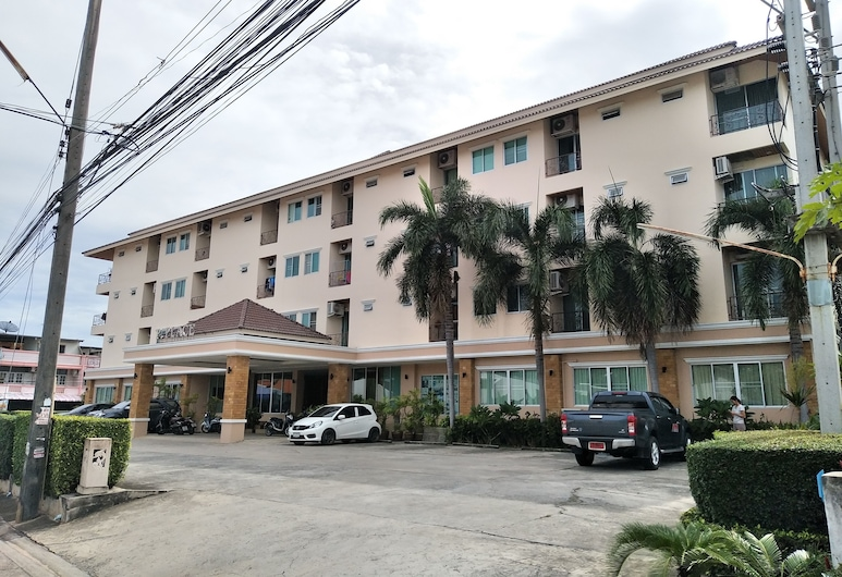 P. Place Service Residence, Rayong