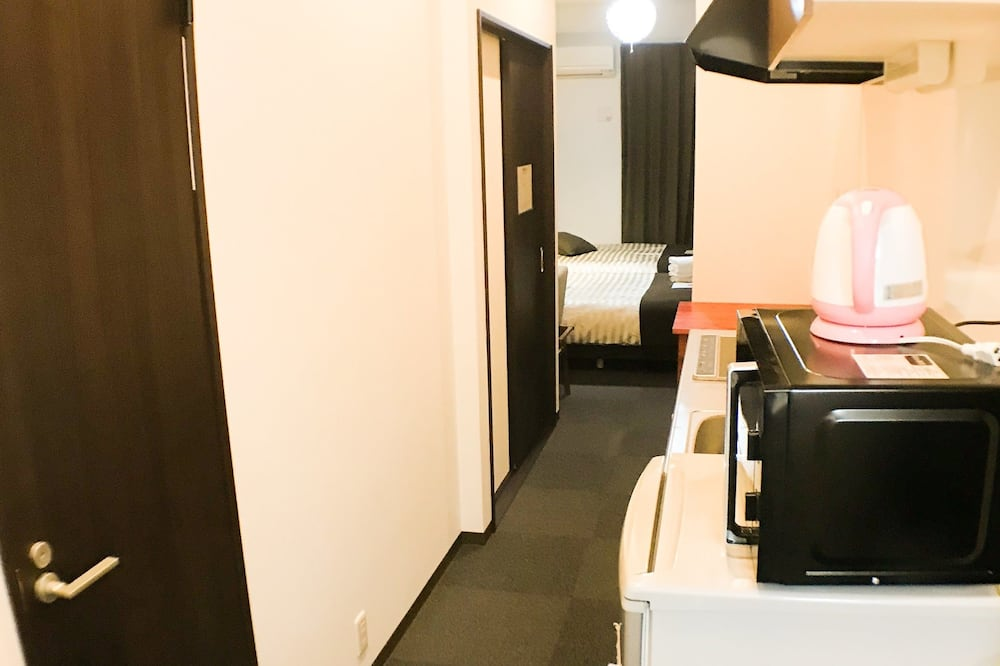 Standard Apartment, 1 Double Bed, Non Smoking - In-Room Dining