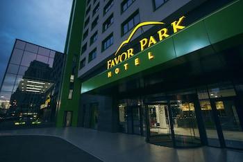 Foto Favor Park Hotel di Kiev