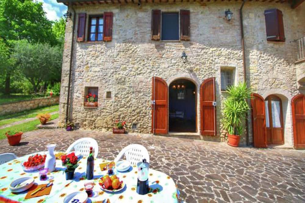 Casa Vacanze Raperonzolo