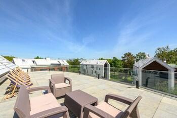 Fotografia hotela (Flats For Rent - Sea Apartments) v meste Gdaňsk