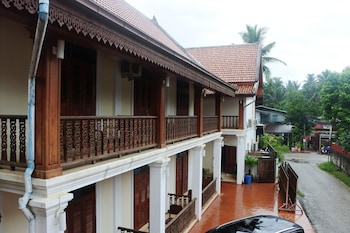 Picture of Sangkham Hotel in Luang Prabang