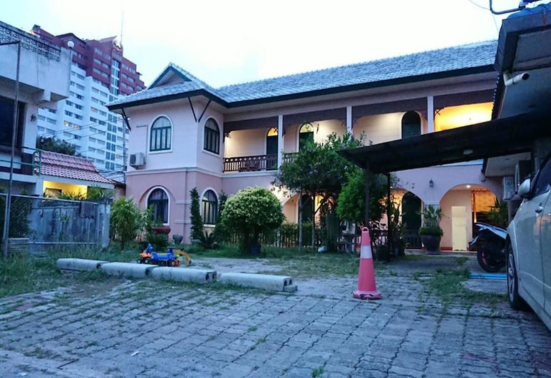 Baan Orasa 88, Hua Hin, Kawasan Hartanah
