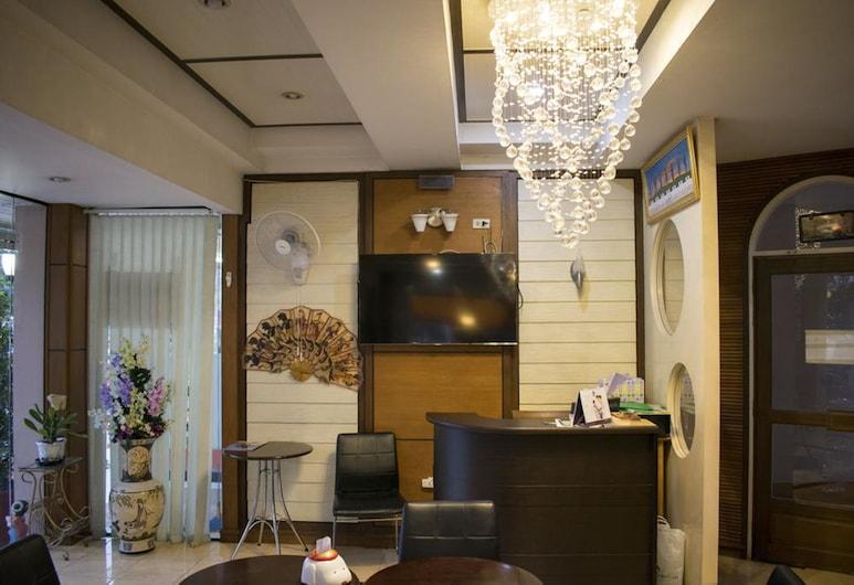 歐若薩之家 88 酒店, Hua Hin
