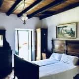 Chambre Confort, 1 chambre, salle de bains privée, vue montagne (External) - Chambre
