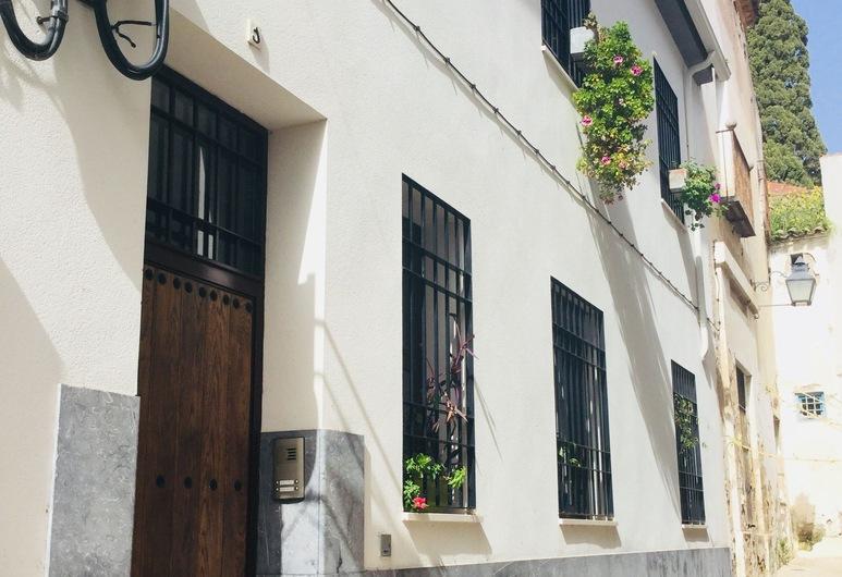 Luxury Juderia Wifi, Córdoba
