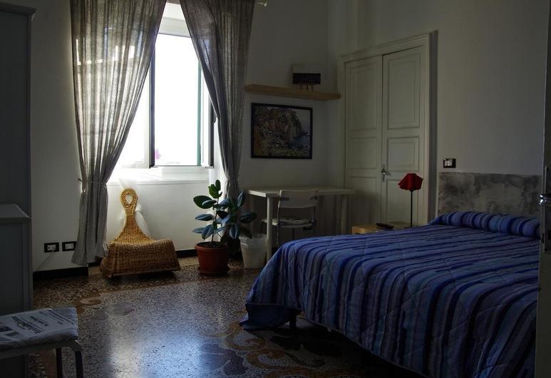 B&B Il Blu Di Genova, Genova, Economy kamer, Kamer