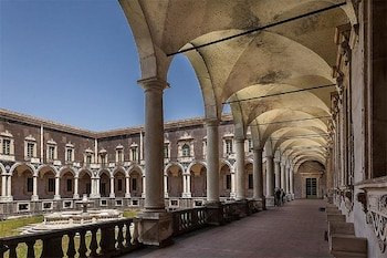 Obrázek hotelu Benedettini Palace - Exclusive Suites & Views ve městě Catania
