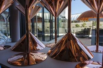 Image de  Hôtel Golden Tulip Montpellier Centre St Roch à Montpellier