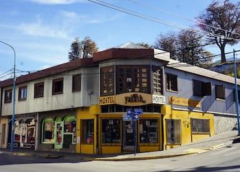 Viime hetken hotellitarjoukset – Ushuaia