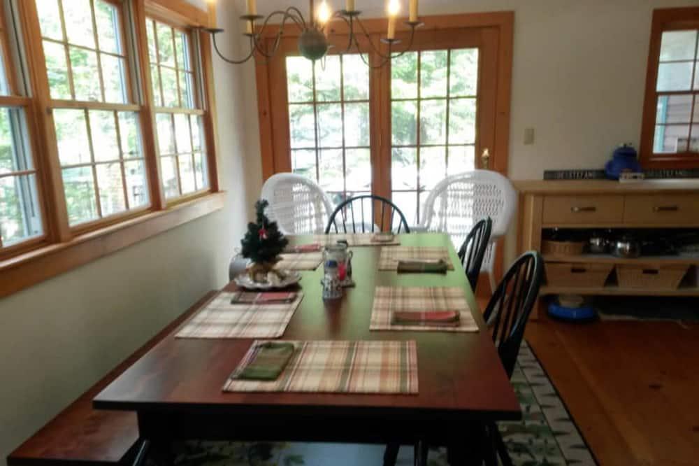 Soba - Obroci u sobi