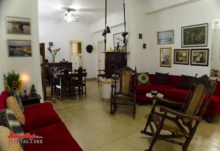 Hostal Tere, Havana