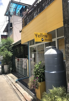 Foto av Yellow Hostel i Bangkok