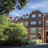 Appartement Supérieur, salle de bains privée (Abingdon 02) - Photo principale