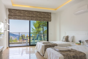 Enter your dates to get the Kaş hotel deal