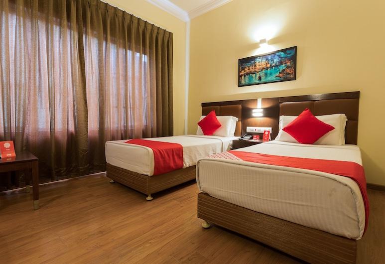 Senate By Nextel, Kočis, Liukso klasės kambarys (1 dvigulė / 2 viengulės lovos), 1 labai didelė dvigulė lova, Nerūkantiesiems, Svečių kambarys